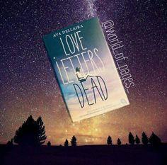 """Jetzt die Rezension zu """"Love Letters To The Dead"""" ansehen!"""