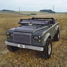 Landrover Defender, Defender 90, Suzuki Carry, Beach Cars, Cafe Racing, Beach Buggy, Off Road, 4x4 Trucks, Truck Mods