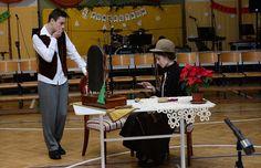 Rekordszámú résztvevővel zajlott a Vajda nyeli karácsonya