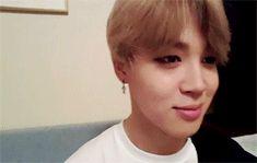 Jimin   Park Jimin   BTS   Bangtan   Such a sweetie