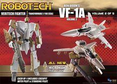 #/toynami #robotech #vf-1A #macross