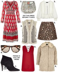 Weekly Wish List   Almost Famous Penny Lane Style - Coco's Tea Party