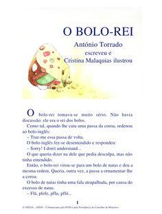 bolo-rei-antonio-torrado by ademoliveira via Slideshare