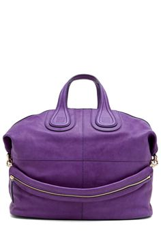 Givenchy Nightingale Large in Purple