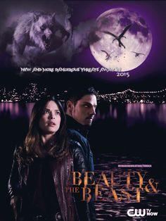 beauty and the Beast Season 3 promo - mymarsrevolution tumblr
