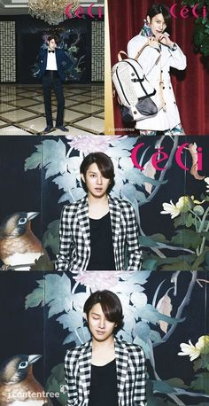 Group Super Junior's member Heechul talked about his past dating life. http://www.kpopstarz.com/tags/super-junior