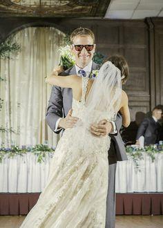 Phish wedding, Detroit, MI