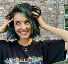 Cimorelli Sisters, Dani Cimorelli, Haircut And Color, Beautiful Gorgeous, Pixie Haircut, Barber Shop, Hair Inspo, Hairdresser, Cool Hairstyles