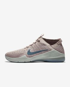 promo code dd0c5 38ae7 Chaussure de training, boxe et fitness Nike Air Zoom Fearless Flyknit 2 pour  Femme