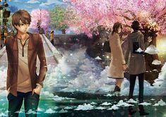 5 Centimeters Per Second Anime Films Akira Anime Qoutes Anime Scenery Google