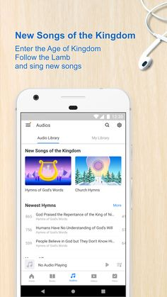 Download for Free, Offline Use, 24-Hour Online Chat, This app provides books of #God's_words, about 1000 #hymns, various #gospel_movies, etc. More amazing functions allow you to experience continual spiritual growth. Rich content helps you welcome God's appearance and find the way to the kingdom of heaven. You can draw near to God anytime, anywhere. This app is essential for devout Christians. #Best_Spiritual_Resources #Increase_Your_Faith #Jesus_return Christian Apps, Christian Life, Video Gospel, Church App, Bible Topics, Biblia Online, Get Closer To God, Life App, Bible For Kids