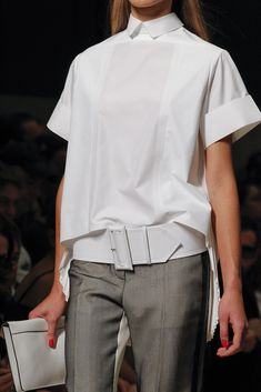 Céline - Spring 2012 Ready-to-Wear - Look 48 of 72