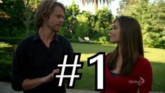 Densi - The full story of the Thing #1 - Best of Deeks and Kensi on NCIS...