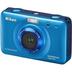 Nikon Coolpix S30 : appareil photo étanche