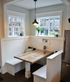 kitchen booths cheap islands for sale 18 best dining booth images on pinterest benches 12thavehomes nook set breakfast nooks corner