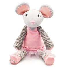 MADDIE THE MOUSE SCENTSY BUDDY 2016  Scentsy Buddies are produced in limited quantities and available only while supplies last — that means a new buddy to love when one sells out! Every Scentsy Buddy features a zippered pouch to hold your favorite Scent Pak.…