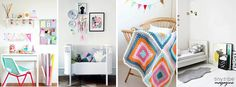 tiny tribe magazine | Showcasing stylish children's interiors