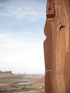 Climb Moab