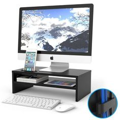 10 top 10 best dual monitor stands in 2018 reviews images dual rh pinterest com