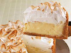 Aprenda a fazer Receita de Torta de limão, Saiba como fazer a Receita de Torta de limão, Show de Receitas