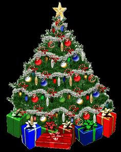 Happy Christmas Pictures,Images,Scraps for 123 Orkut,Myspace . Christmas Tree Gif, Christmas Scenes, Merry Christmas And Happy New Year, Christmas Pictures, Christmas Holidays, Christmas Decorations, Xmas, Gift Noel, Vintage Christmas Cards