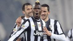 Champions League: Pogba: We hope to win the Champions League | e-enko