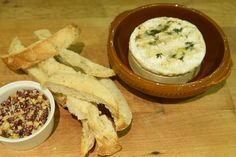 Easy weekday recipes: Baked Camembert with honey and walnuts | Food + Drink | Lifestyle | London Evening Standard