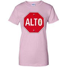 ALTO TRUMP T-Shirt