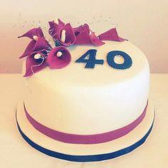 Burthday cake