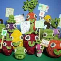 Nos enfants chéris vont adorer les fruits et les légumes avec MyuM !! [+concours]