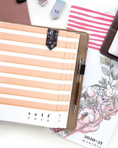 When you just love coffee. ☕️ The Newest Magnetic Clip will give you a little pep in your planning. Just Love Coffee, Planners, Make It Simple, Journals, Marketing, How To Plan, Wallet, Magazines, Pocket Wallet