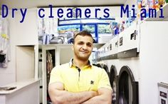 If you are planning to take your attires to the dry cleaner, then you may find numerous dry cleaners available around your place. However, dry cleaners in Miami are the best dry cleaners in United States.
