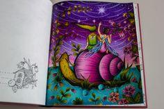 Lovers gazing at the night sky! Carovné Lahodnosti (Magical Delights)-Klara Markova