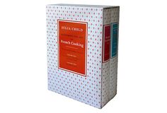 The Art of French Cooking by Julia Child on OneKingsLane.com