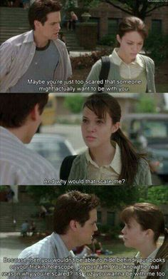 A Walk to Remember.