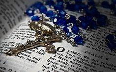 9 idee per recitare il Rosario quando siamo troppo impegnati