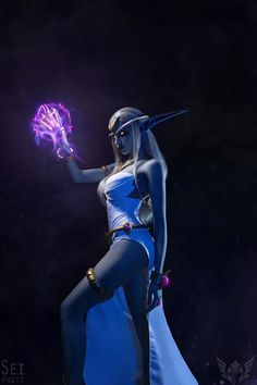 World Of Warcraft, Warcraft Movie, Warcraft Art, Elf Characters, Fantasy Characters, Azshara Wow, Illidan Stormrage, Character Art, Character Design