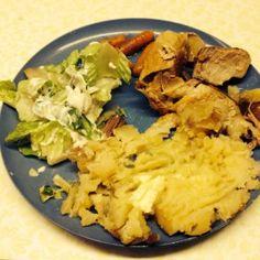 Easy Pork Shoulder Roast recipe - Michigan agriculture