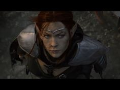 Zack Hemsey - See What I've Become (CINEMATIC The Elder Scrolls Online) - YouTube