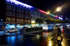 Baguio Today: Session Road, May 2013