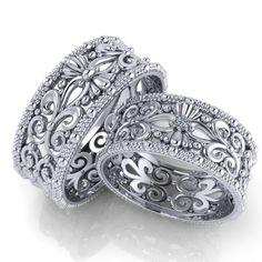 Обручальные кольца RS64   Marriage-Rings   Pinterest   Products 8487d505395