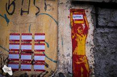 No dia 1 de março o grupo Bem Belémrealizou sua primeira intervenção no bairro Belém, na capital paulista. A iniciat...