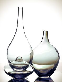 [Foto de la Semana] Bodegón de cristal