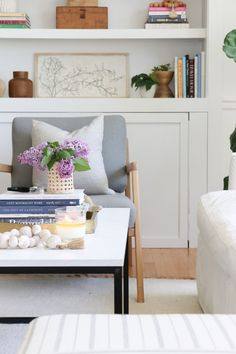 The Easiest Way to Give Your Walls a Designer Look For Way Less | Home Decor Ideas | Home Decor Family Room | Neutral Aesthetic | Family Room | Designer Home Decor | Look for Less Home Decor | Rustic Modern | Coastal Style | City Farmhouse City Farmhouse, Farmhouse Style, Coastal Style, Modern Rustic, Entryway Tables, Walls, Diy Projects, Touch, Furniture