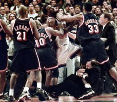 This pic of Van Gundy has to be the funniest. It still makes me laugh.