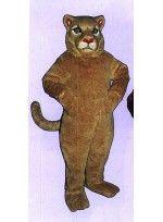 Mascot costume #507-Z Cougar