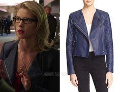 """Felicity wears Veda in 5x06 """"So It Begins"""""""