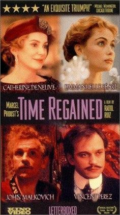 Pictures & Photos from Marcel Proust's Time Regained - IMDb