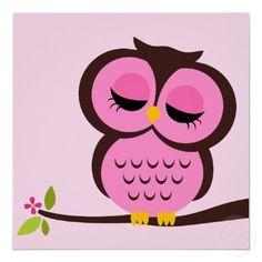 cute owl cartoon - Google Search