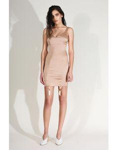 Skin Dress Shoulder Dress, Feminine, Spring Summer, Formal Dresses, Collection, Fashion, Girly, Formal Gowns, Moda